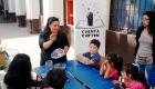 Escuelas abiertas de valparaíso 2019 participación cuenta carton
