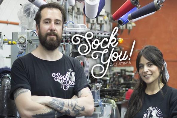 Calcetines personalizados SockYou