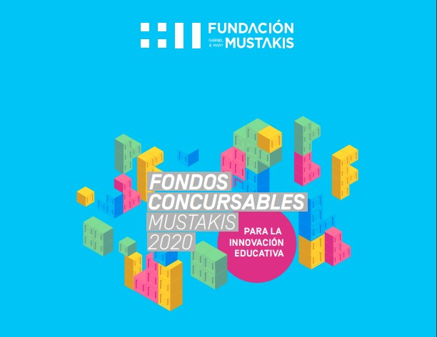 Fondos Concursables Mustakis 2020