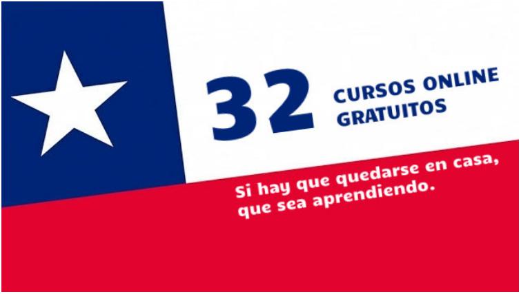 Universidades De Chile Ofrecen 32 Cursos Online Gratuitos Para Hacer En Cuarentena La Quinta Emprende
