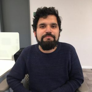 Marcos Lara Concha