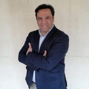 Rodrigo López -Gestión y proyectos