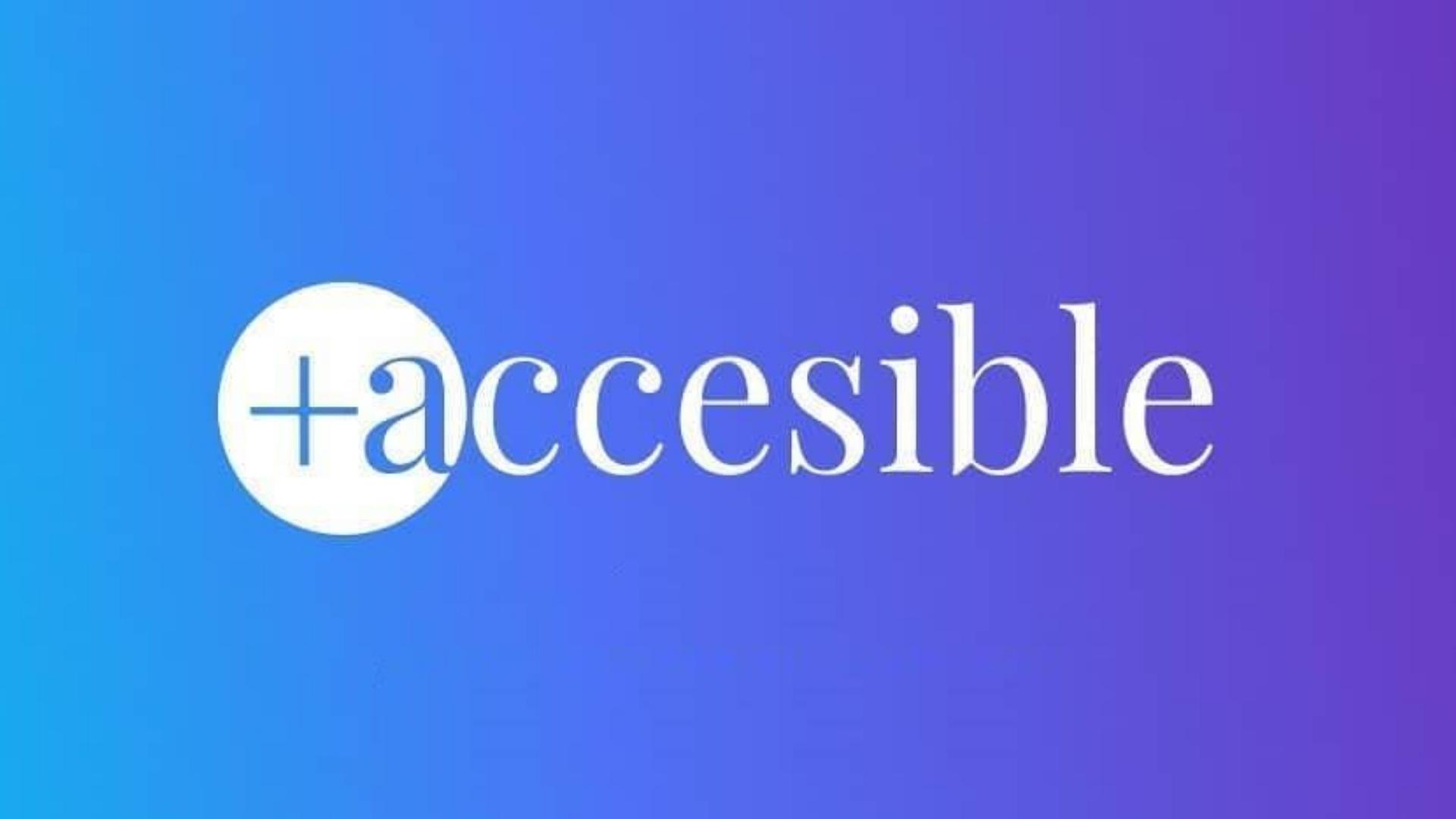 Qué es la accesibilidad cognitiva y a quiénes beneficia +accesible