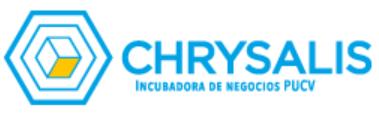 Incubadora Chrysalis