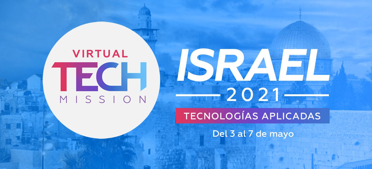 Virtual Tech 2021