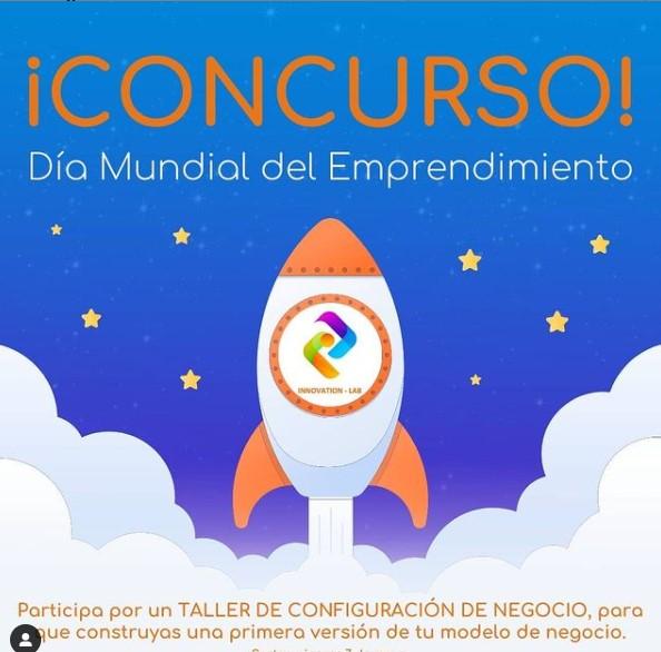 Concurso Día Mundial del Emprendimiento